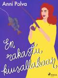 Cover for En rakastu kiusallakaan