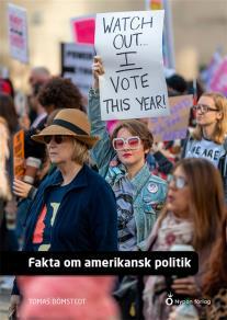 Cover for Fakta om amerikansk politik