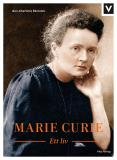 Cover for Marie Curie - Ett liv