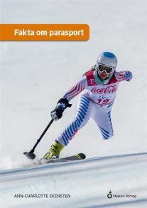 Cover for Fakta om parasport