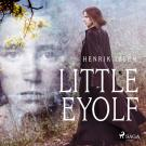 Cover for Little Eyolf