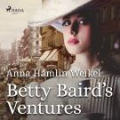 Cover for Betty Baird's Ventures