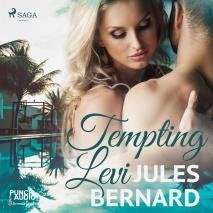 Cover for Tempting Levi