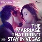 Cover for The Marriage That Didn't Stay In Vegas