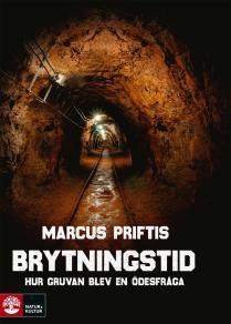 Cover for Brytningstid : hur gruvan blev en ödesfråga