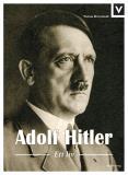 Cover for Adolf Hitler - Ett liv