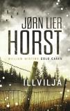 Cover for Illvilja Cold Cases #3