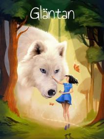 Cover for Gläntan