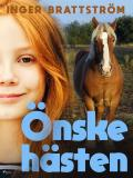 Cover for Önskehästen