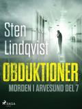 Cover for Obduktioner