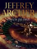 Cover for Precis på öret