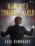 Cover for Mästare i tonernas värld