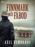 Cover for Finnmark och fäbod