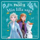 Cover for Min lilla saga - Frost 2