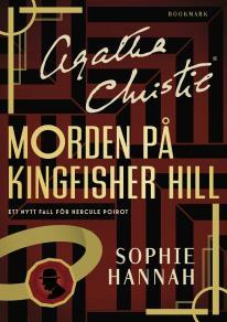 Cover for Morden på Kingfisher Hill