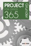 Cover for Project för Office 365 Grunder