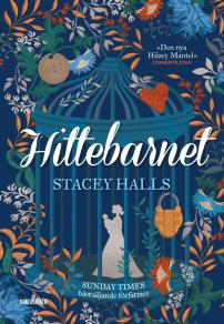 Cover for Hittebarnet