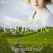 Cover for Kasvattitytär