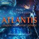 Cover for Atlantis