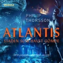 Cover for Atlantis