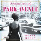 Cover for Sommaren på Park Avenue