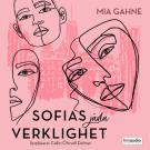 Cover for Sofias jävla verklighet