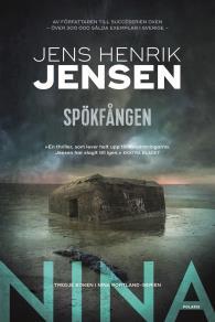 Cover for Spökfången