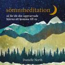 Cover for Sömnmeditation : så får du din uppvarvade hjärna att komma till ro