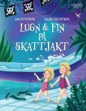 Cover for Lugn & Fin på skattjakt
