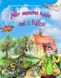 Cover for När mamma hade ont i hälen