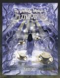 Cover for De sovande barnen i Flumontis
