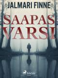 Cover for Saapasvarsi