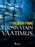 Cover for Vuosisatain vaatimus