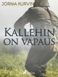 Cover for Kallehinonvapaus