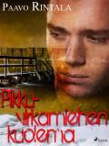 Cover for Pikkuvirkamiehen kuolema