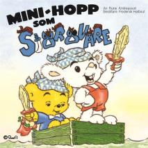 Cover for Mini-Hopp som sjörövare