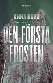 Cover for Den första frosten