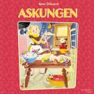 Cover for Askungen