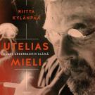 Cover for Utelias mieli