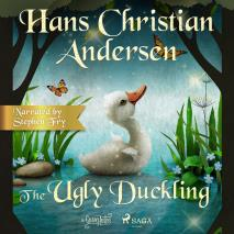 Cover for The Ugly Duckling