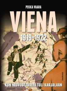 Cover for Viena 1919-1922