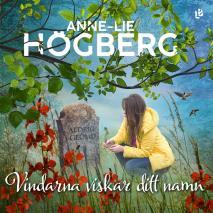 Cover for Vindarna viskar ditt namn