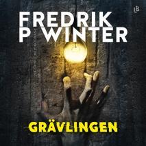 Cover for Grävlingen