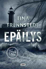 Cover for Epäilys