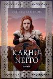 Cover for Karhuneito