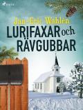Cover for Lurifaxar och rävgubbar