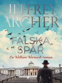 Cover for Falska spår