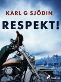 Cover for Respekt!