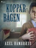 Cover for Kopparbågen