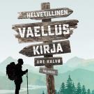 Cover for Helvetillinen vaelluskirja